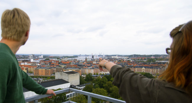 Become a PhD student at Aalborg University